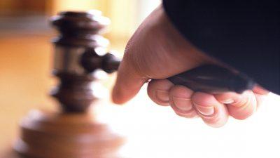 martello giudizio definitivo tribunale