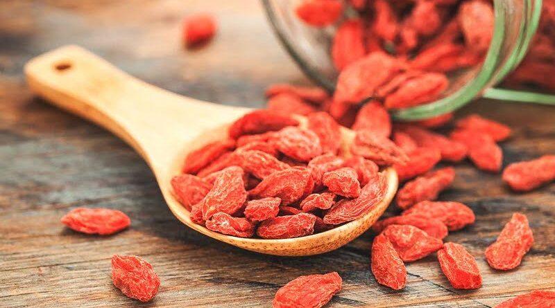 Fatti nutrizionali e benefici per la salute delle bacche di goji