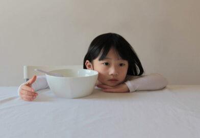Il miglior consiglio per i bambini sottopeso