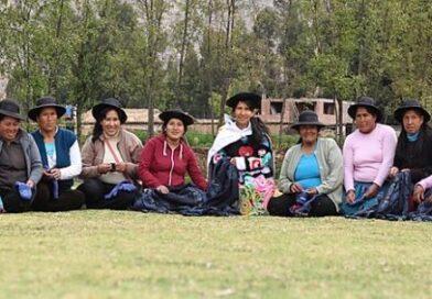 Mantari Perù: maglieria etica a sostegno delle mamme