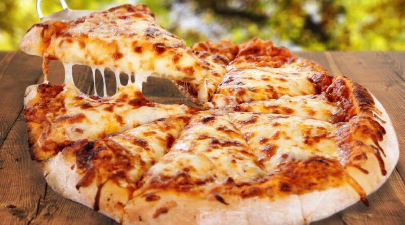 7 modi per rendere la tua pizza più sana